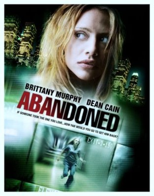 Abandoned movie poster (2010) poster MOV_591402c1