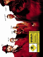 Snatch movie poster (2000) picture MOV_59168287