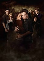 The Twilight Saga: New Moon movie poster (2009) picture MOV_59179ec8