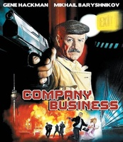 Company Business movie poster (1991) picture MOV_e2dff526