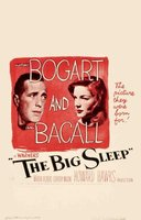 The Big Sleep movie poster (1946) picture MOV_591a761d