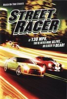 Street Racer movie poster (2008) picture MOV_591ae42d