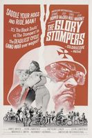 The Glory Stompers movie poster (1968) picture MOV_591c95c9