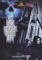 The Last House on the Left movie poster (1972) picture MOV_591d7bea
