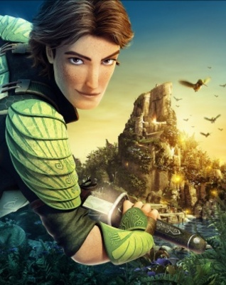 Epic movie poster (2013) poster MOV_591e9143