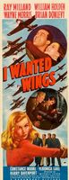 I Wanted Wings movie poster (1941) picture MOV_59256b91