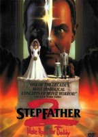 Stepfather II movie poster (1989) picture MOV_5928c93b