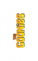 The Goonies movie poster (1985) picture MOV_95fbb315