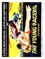 The Young Racers movie poster (1963) picture MOV_592adb66