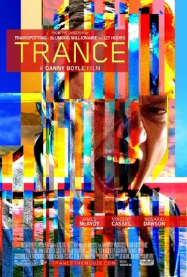 Trance movie poster (2013) poster MOV_59323061