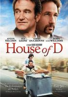 House of D movie poster (2004) picture MOV_5932574c