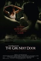 The Girl Next Door movie poster (2007) picture MOV_5934aa54