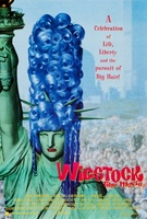 Wigstock: The Movie movie poster (1995) picture MOV_5935b243