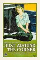 Just Around the Corner movie poster (1921) picture MOV_5936ea8b