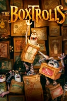 The Boxtrolls movie poster (2014) picture MOV_5937089b
