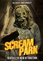 Scream Park movie poster (2012) picture MOV_5937bc37