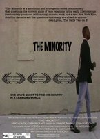 The Minority movie poster (2006) picture MOV_59380f17