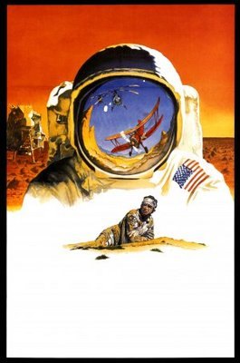 Capricorn One movie poster (1978) poster MOV_593b0b32