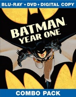 Batman: Year One movie poster (2011) picture MOV_593b7140