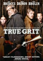 True Grit movie poster (2010) picture MOV_593dc453