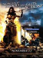 Conan the Barbarian movie poster (2011) picture MOV_593ebeca