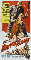 Battle Flame movie poster (1959) picture MOV_594145c2
