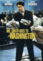 Mr. Smith Goes to Washington movie poster (1939) picture MOV_594202a3