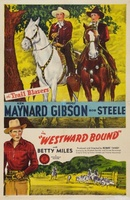 Westward Bound movie poster (1944) picture MOV_5945db15
