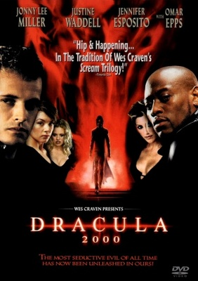 Dracula 2000 movie poster (2000) poster MOV_594b13cc