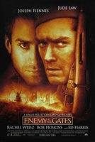 Enemy at the Gates movie poster (2001) picture MOV_594b3827