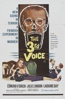 The 3rd Voice movie poster (1960) picture MOV_594b847c