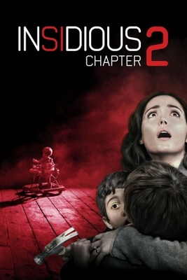 Insidious: Chapter 2 movie poster (2013) poster MOV_594cdf8d