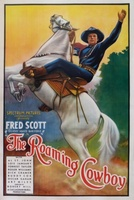 The Roaming Cowboy movie poster (1937) picture MOV_5950b583