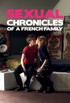 Chroniques sexuelles d'une famille d'aujourd'hui movie poster (2012) poster MOV_5950e604