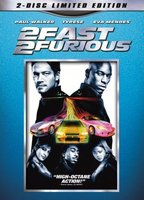 2 Fast 2 Furious movie poster (2003) picture MOV_59561cc8