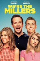 We're the Millers movie poster (2013) picture MOV_7ec2f408
