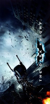 The Dark Knight movie poster (2008) poster MOV_5957e372