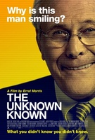 The Unknown Known movie poster (2013) picture MOV_59581cfc