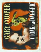 Cloak and Dagger movie poster (1946) picture MOV_59594566