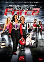 Driving Force movie poster (2006) picture MOV_595b9fd0