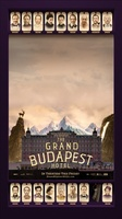 The Grand Budapest Hotel movie poster (2014) picture MOV_e9be25df