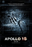 Apollo 18 movie poster (2011) picture MOV_5960b8db