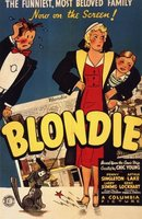 Blondie movie poster (1938) picture MOV_5960f21f