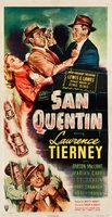 San Quentin movie poster (1946) picture MOV_596aa4fe