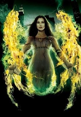 The Sorcerer's Apprentice movie poster (2010) poster MOV_596e859d