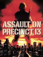 Assault on Precinct 13 movie poster (1976) picture MOV_59722e3e