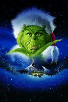 How the Grinch Stole Christmas movie poster (2000) picture MOV_59741346