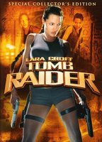 Lara Croft: Tomb Raider movie poster (2001) picture MOV_23ca0416