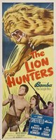 The Lion Hunters movie poster (1951) picture MOV_597eafc5