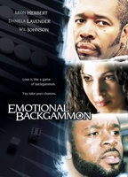 Emotional Backgammon movie poster (2003) picture MOV_5981fc39